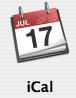 iCal mit KWs