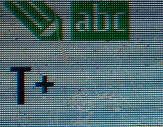 "SMS-Kürzel ""T+"" für Think Positive"